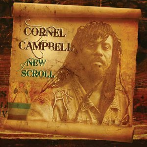 Cornell Campbell - New Scroll (2013)