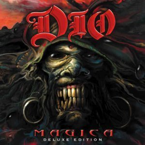 Dio - Magica [Deluxe Remastered Edition] (2013)