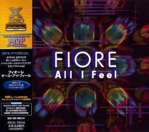 Fiore - All I Feel (1998) [Japanese Ed.]