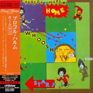 Procol Harum - Home 1970 (JAPAN EDITION 2012)