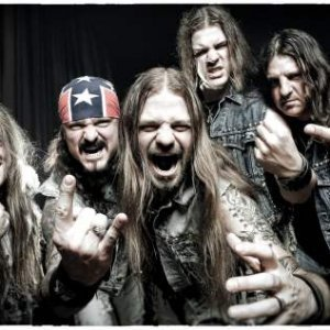 Iced Earth - Plagues Of Babylon (2013)