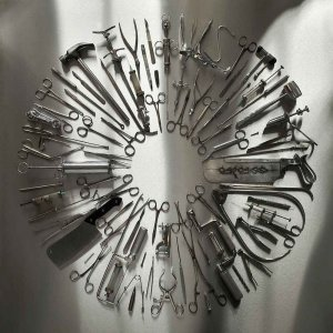 Carcass - Surgical Steel (2013) (Deluxe Edition)