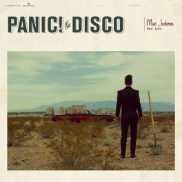 Panic! At The Disco - Too Weird To Live, To Rare To Die (2013)