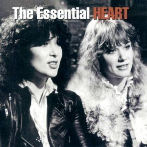 Heart - The Essential Heart (2CD) 2002