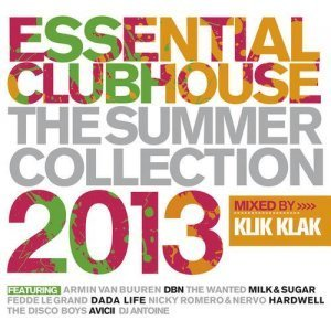 VA - Essential Clubhouse - Summer Collection (2013)
