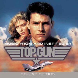 VA - Top Gun [Deluxe Edition] (2005) [Soundtrack]
