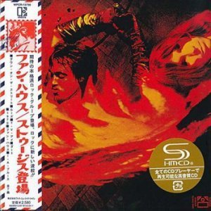 The Stooges - Fun House 1970 (Electra/Japan SHM-CD 2009)