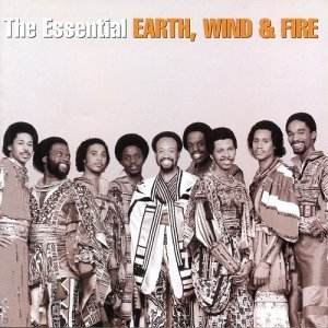 Earth, Wind & Fire - The Essential Earth, Wind & Fire (2002)
