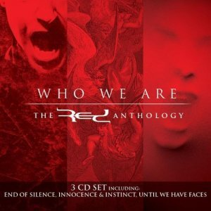 Red - Who We Are: The Red Anthology [Box Set] (2013)