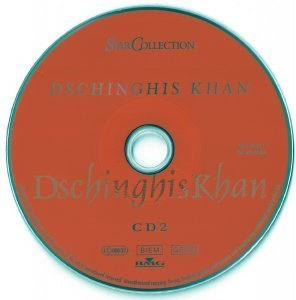 Dschinghis Khan - Star Collection (2 CD)