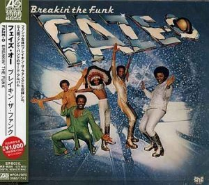 Faze-O - Breakin' The Funk (1979) [Japanese Remastered 2013]