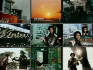 Nile Rodgers - The Land Of The Good Groove (1981)