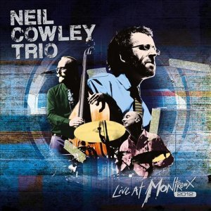 Neil Cowley Trio - Live At Montreux 2012 (2013)