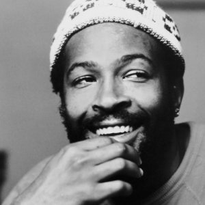 Marvin Gaye - Lucky Lucky Me (2006)