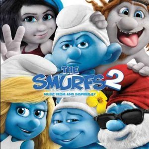 VA - The Smurfs 2: Music From & Inspired [Soundtrack] (2013)