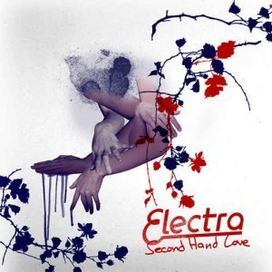 Electra - Second Hand Love (2013)