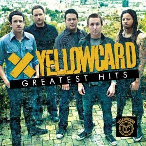Yellowcard - Greatest Hits [Tour Edition] (2011)