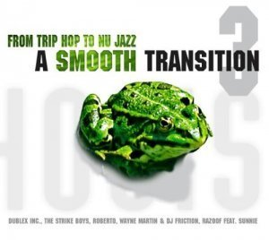 VA - A Smooth Transition 3 - From Trip Hop To Nu Jazz (2004)