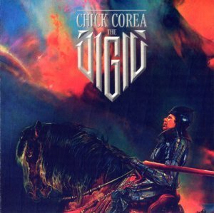 Chick Corea - The Vigil (2013)