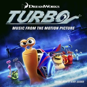 VA - Turbo: Music From The Motion Picture [Soundtrack] (2013)