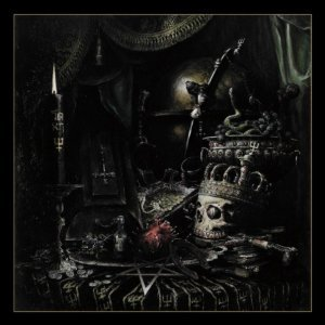 Watain - The Wild Hunt (2013) (Limited Edition)