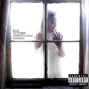 Blue October - Approaching Normal (Limited Edition) 2009
