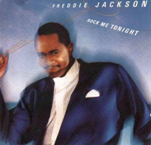 Freddie Jackson - Rock Me Tonight (1985)