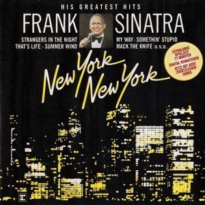 Frank Sinatra - New York, New York: His Greatest Hits (1997)