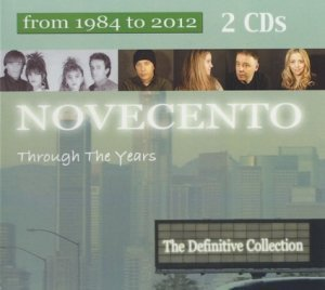 Novecento - Through The Years: The Definitive Collection (2013)