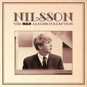 Harry Nilsson - The RCA Albums Collection (2013)
