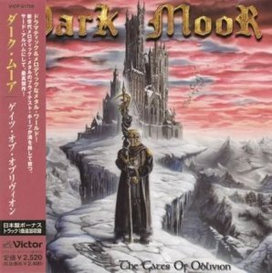 Dark Moor - The Gates Of Oblivion (Japanese Edition) 2002