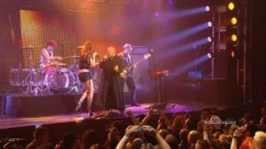 Halestorm - The 5th Annual Revolver Golden Gods Awards Show (2013) HDTV
