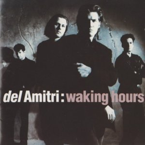 Del Amitri - Waking Hours (1989)