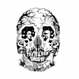 The Black Ghosts - The Black Ghosts [Japanese Edition] (2008)