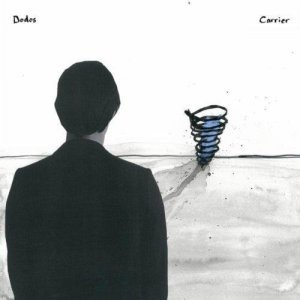 The Dodos - Carrier (2013)
