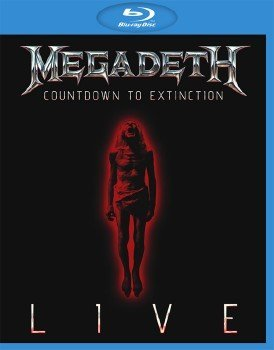 Release group Countdown to Extinction by Megadeth