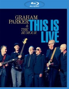 Graham Parker & The Rumour - This Is Live (2013)BDRip