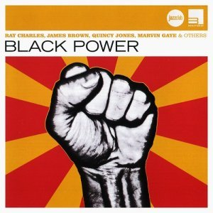 VA - Black Power (2009)