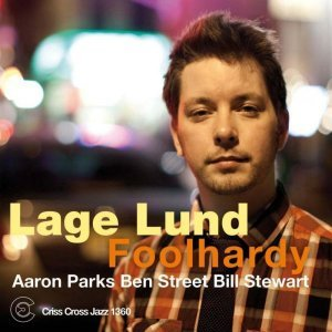 Lage Lund - Foolhardy (2013)