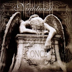 Nightwish - Оnсе (2004)
