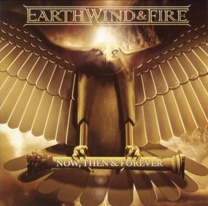 Earth, Wind & Fire - Now, Then & Forever [2CD] (2013)