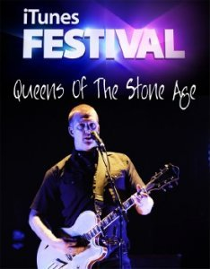 Queens Of The Stone Age - Live at iTunes Festival (2013) HD