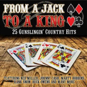 VA - From A Jack To A King (2013)