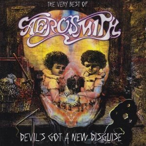 Aerosmith - Devil's Got A New Disguise: The Very Best Of (2006)