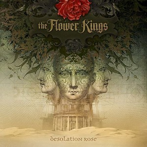 The Flower Kings - Desolation Rose (2013)
