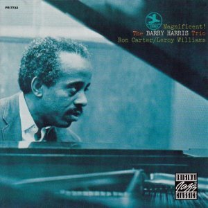 The Barry Harris Trio – Magnificent! (1969)