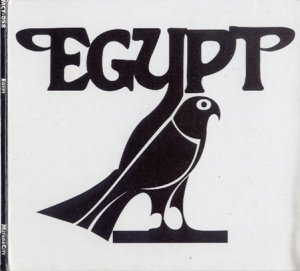 Egypt - Egypt 2005 (EP, Reissue 2009) Lossless