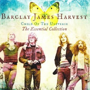 Barclay James Harvest - Child Of The Universe: The Essential Collection [2CD] (2013)