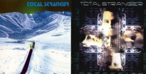 Total Stranger - Total Stranger / Obsession 1989/2002 (2CD Escape 2002)