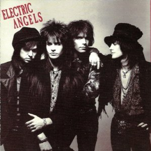 Electric Angels - Electric Angels (1990)
